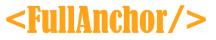 FullAnchor Logo