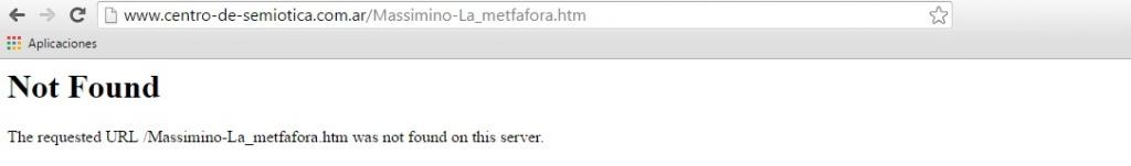 pagina 404 personalizada mala