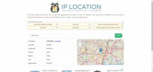 iplocation