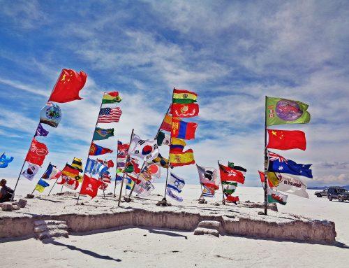 Herramientas para trabajos de internacionalización